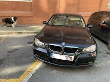 BMW 320 D automatico E(90) diesel