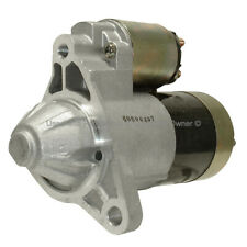Starter Motor Quality-Built 17754 Reman fits 1999 Jeep Grand Cherokee 4.7L-V8