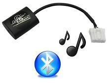 Connects 2 ctamz 1A2DP bluetooth musique A2DP streaming mazda 6 2006 sur