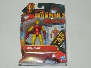 "Marvel Iron Man 2 Comic Series 3.75""  Iron Man #26"