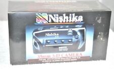 Nishika 35 mm 3D camera N 9000 Quadra Lens System, Brand New.  Sealed in the box