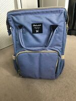 Brand New Baby changing bag backpack waterproof
