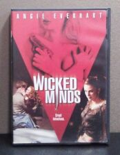 Wicked Minds   (DVD)   LIKE NEW