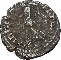 COMMODUS Marcus Aurelius son Phlippopolis Ancient Roman Coin Nike Victory i47539