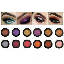 28 Colors Glitter Shimmer Metallic Eyeshadow  Eye Shadow Charm PHOERA