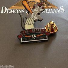 Pin's Folies *** Enamel badge Demons Looney Tunes  Sylvester L27