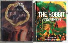 Illustrated Fantasy Hardback Science Fiction Books