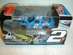 #2 Rusty Wallace Miller Lite 2005 Charger Action RCCA Club H/O 1/64 Diecast NEW
