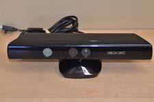USED OEM Original Microsoft Xbox 360 Kinect Sensor Bar 1414 Camera Works Great