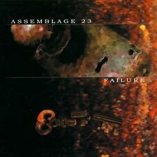 ASSEMBLAGE 23 Failure CD 2001