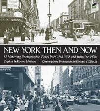 New York Then and Now (Then & Now Views)