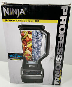 Ninja, Professional Blender 1000, 72 oz. pitcher