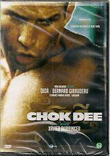"""DVD """"Chok Dee"""" Dida Diafat, Bernard Giraudeau  NEUF SOUS BLISTER"""
