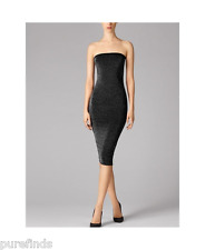WOLFORD STARDUS DRESS 58244, IN BLACK, SIZE XS, UK 6-8, USA 2-4, New in box