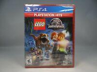 LEGO Jurassic World (Sony PlayStation 4, 2015) * NEW *