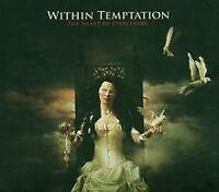 The Heart Of Everything von Within Temptation, Keit...   CD   Zustand akzeptabel