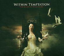 The Heart Of Everything von Within Temptation, Keit... | CD | Zustand akzeptabel