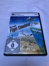 Microsoft Flight Simulator X (PC, 2006, DVD-Box)