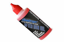 Fastrax After Run Oil - Protect your  Nitro Engine!