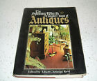 """1972 Reference """"The Spinning Wheel's Complete Book of Antiques"""" by Albert Revi"""