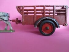1 pneu pour jouets Quiralu Remorque Bétaillère