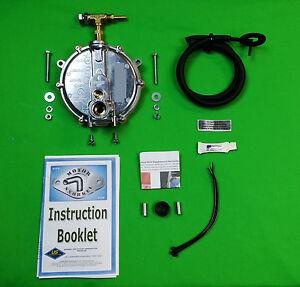Honda EU2200 Tri-Fuel LP Gas Natural Gas Gasoline EU2 Generator Conversion Kit