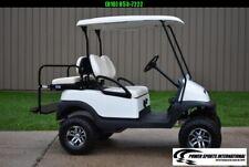 2012 CUSTOM Club Car Precedent GAS Golf Cart #1692 4 Seater   eBay Special!!!!