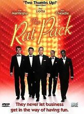 New listing The Rat Pack Dvd, Angus Macfayden, William Peterson, Ray Liotta, Don Cheadle, Jo