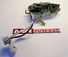 Toyota MR2 MK2 Turbo Import Passenger Side Door Lock Latch Actuator - Left