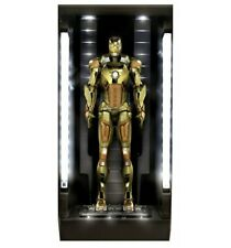 Dragon Iron Man 3 Vignette 1/9 Mark 21 Midas Hall of Armor