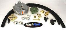 Straight Propane Natural Gas Spud Conversion Kit Generator Briggs 030237 594593