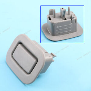 64328AG011 Fit For Subaru Forester 2009-2013 Rear Left Seat Recliner Button Gray