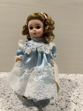 Madame Alexander Twinkle Star 11630 Mother Goose Collection 8� In Box