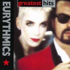 EURYTHMICS  Greatest Hits   CD  NEU & OVP
