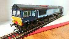 RARE Bachmann  32-976DC Class 66/9 Compass Diesel DRS 66412 DCC Fitted