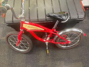 schwinn roadster kids bicycle