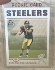 2015 Topps 5x7 Jumbo Pittsburgh Steelers Team Set Antonio Brown Rare 10 Cards