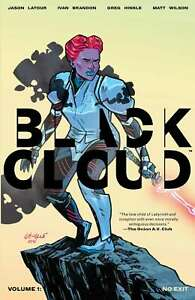 Black Cloud TPB #1 VF/NM; Image | save on shipping - details inside