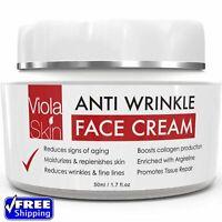 VIOLA SKIN POWERFUL 50ml Age Defying Face Cream - Vitamin C With Matrixyl 3000