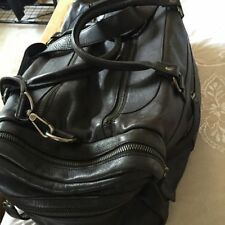 AllSaints Leather Bags for Men
