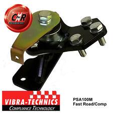 Citroen C2 1.6 VTS (TU5) rechts Motorlager Vibra Technics schnell Straßen &