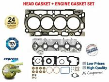 HEAD GASKET SET for FORD FOCUS III Saloon 1.5 TDCi 2014->on