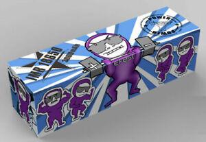 Genuine Efest 3000mAh IMR Rechargeable BATTERY - 35AMP BATTERY   UK Seller
