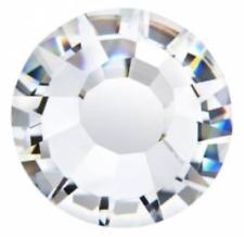 Crystal Clear SS16 Preciosa Crystals VIVA Czech Flatback Rhinestones 144pc
