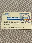 Expired For Collectors Bell Atlantic Phone Card!!!!!!!