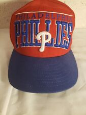 Philadelphia Phillies Snapback Hat