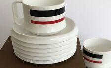 Guzzini Frattelli Pagoda Cup Set