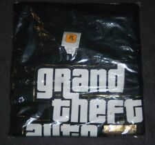 Grand Theft Auto III T-Shirt (Size Medium GTA 3 T-Shirt) VG CONDITION RE-SEALED