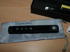 Wireless Presenter USB Rechargeable Presentation Clicker With Laser