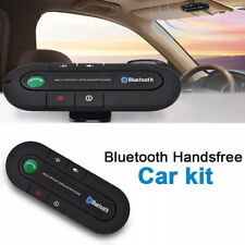 KIT BLUETOOTH 4.1 VIVAVOCE AUTO MICROFONO CASSA PER IPHONE